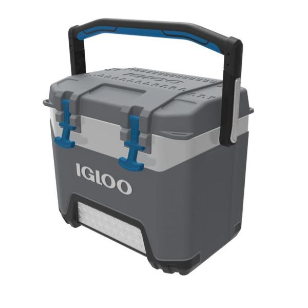 Igloo BMX 25qt Cooler - Gray