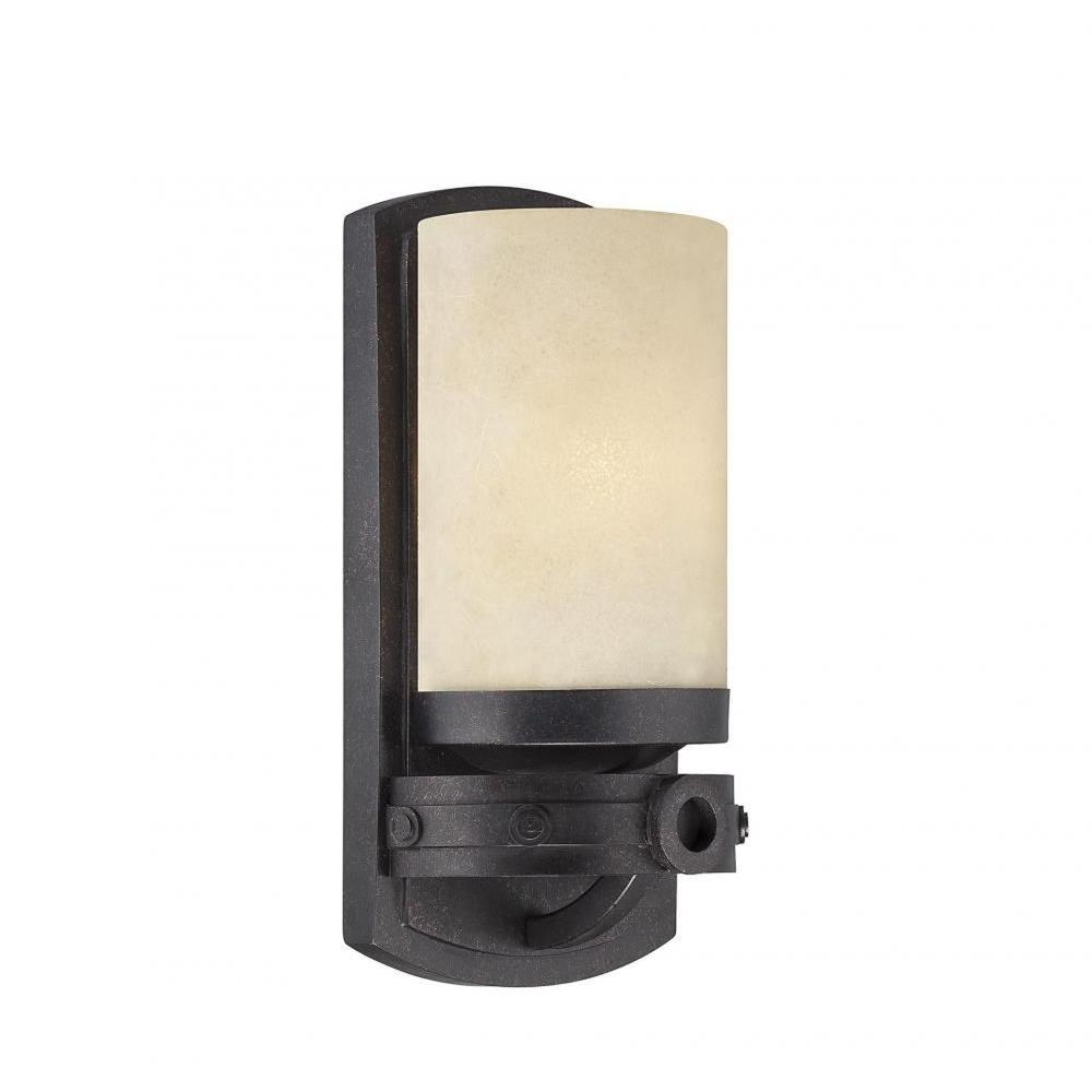 Filament Design Hughes Oiled Copper Wall Sconce
