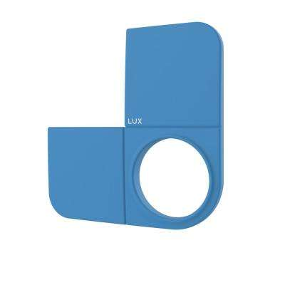 Kono Decor Snap Covers Sky Blue