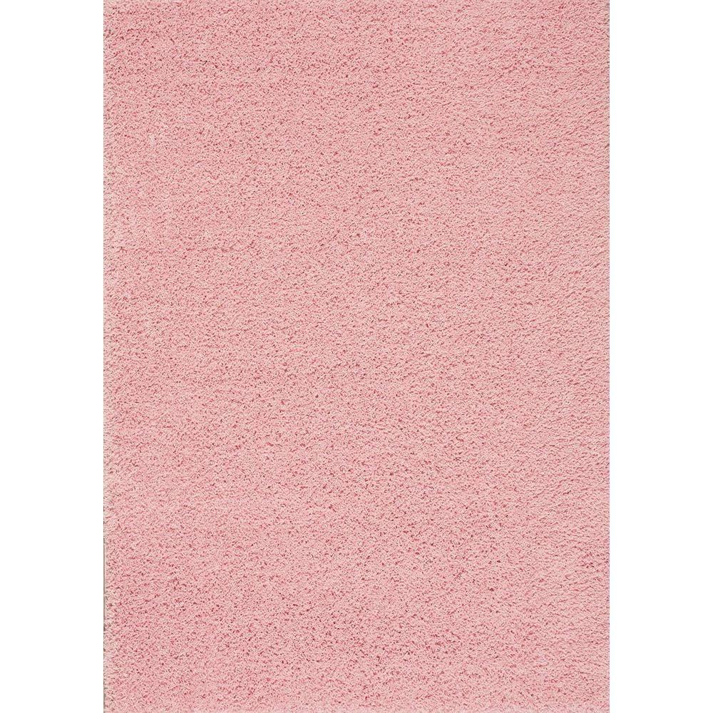 Nourison Bonita Light Pink 8 ft. 2 in. x 10 ft. Area Rug