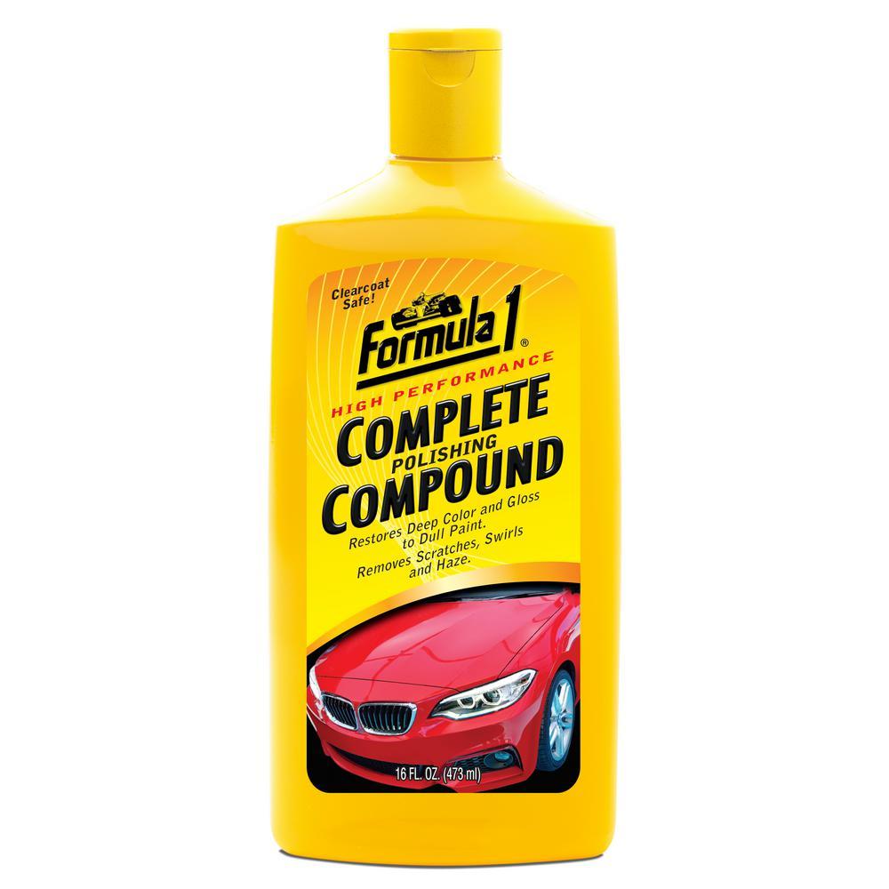 Complete Compound