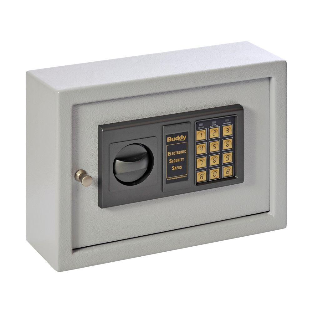 small fireproof safe buddy products small electronic drawer safe 3211 32 the 28418
