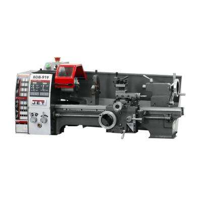 BDB-919 Belt Drive Bench Lathe
