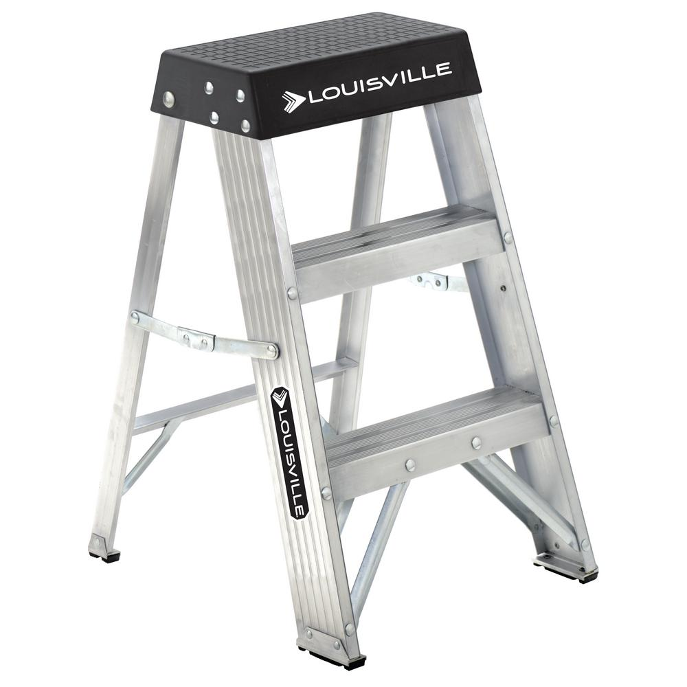 New Type 1a Step Stool