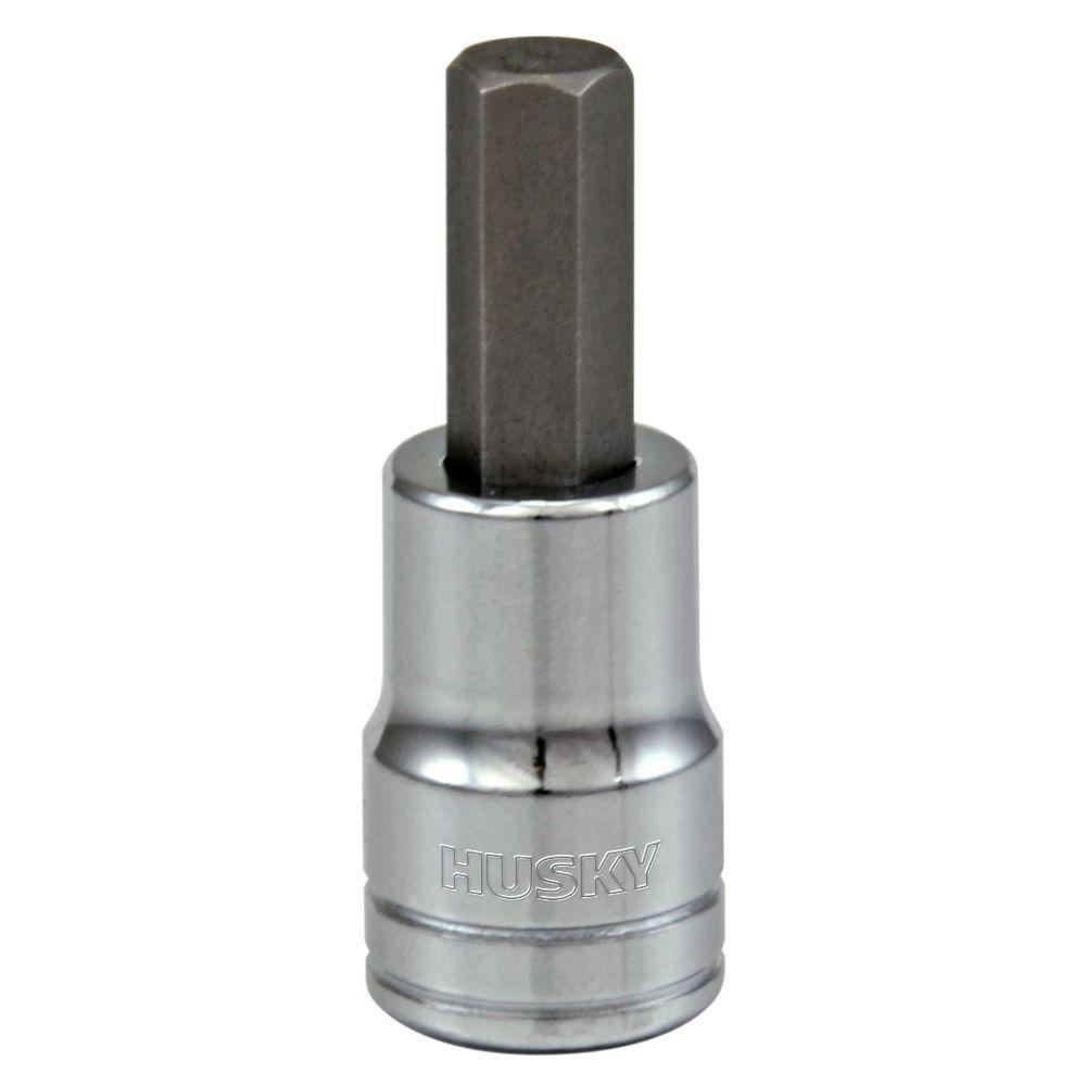 Socket Adapter Refrigeration Hex Key for 3//16 5//16 HEX