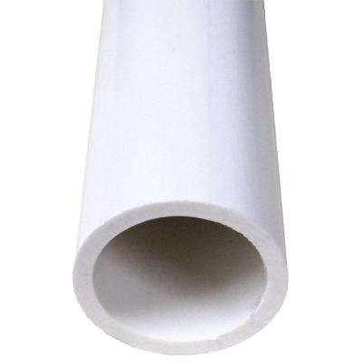 4 in  x 24 in  PVC Foam Core Sch  40 Pipe