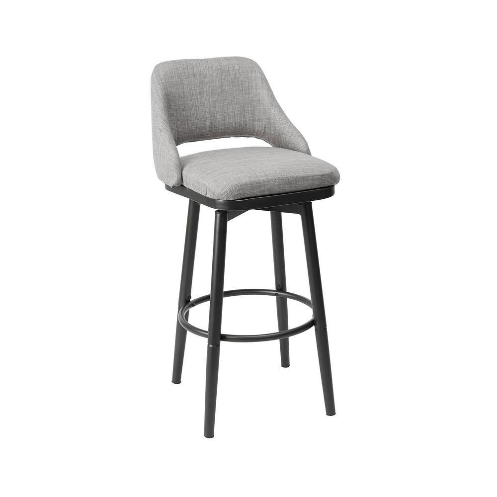 Sensational Silverwood Furniture Reimagined Ari Adjustable 24 In Light Pdpeps Interior Chair Design Pdpepsorg