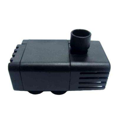 Low Voltage Auto Shut-Off Pump
