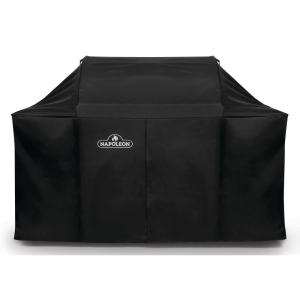NAPOLEON LEX 605 and Charcoal Professional Grill Cover by NAPOLEON