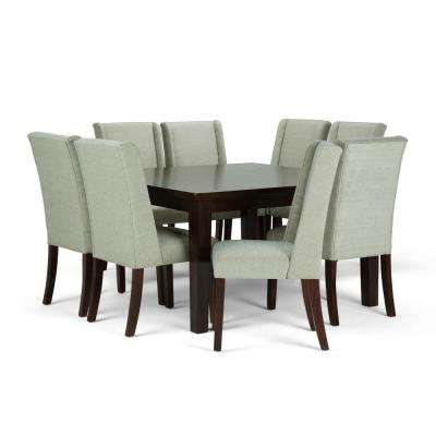 Sotherby 9-Piece Mist Dining Set