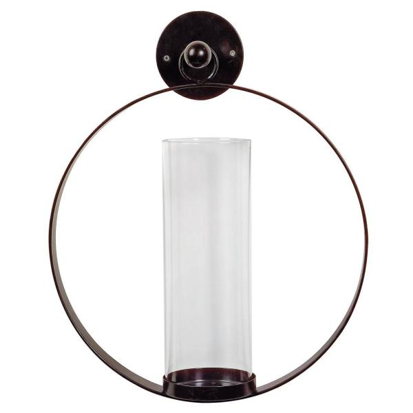 IMAX Worldwide Home Wall Candle Holder 56085