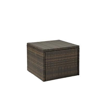 Palm Harbor Wicker Outdoor Sectional Coffee Table