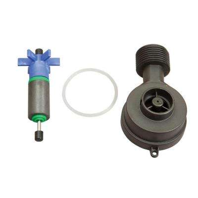Universal Pump Rebuilding Kit for Winter Pool Cover Pumps