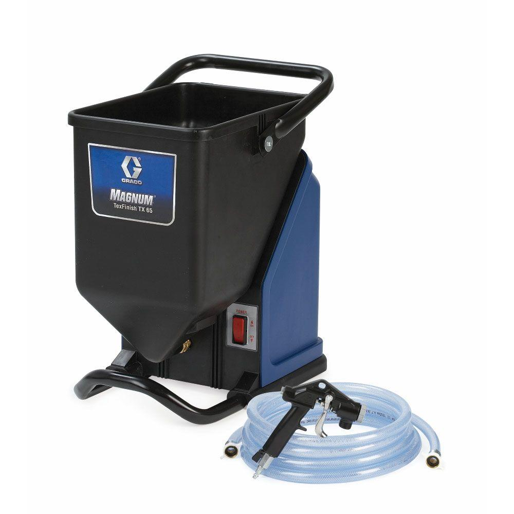 Graco TexFinish TX 65 Texture Sprayer