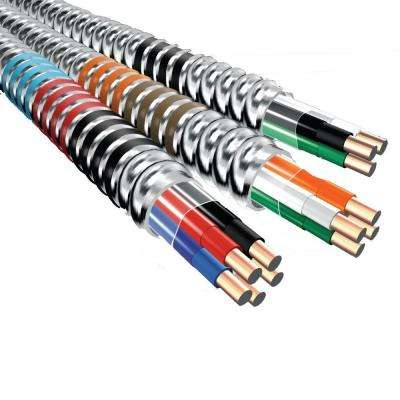 12/3 x 250 ft. 277/480 MC Lite Cable