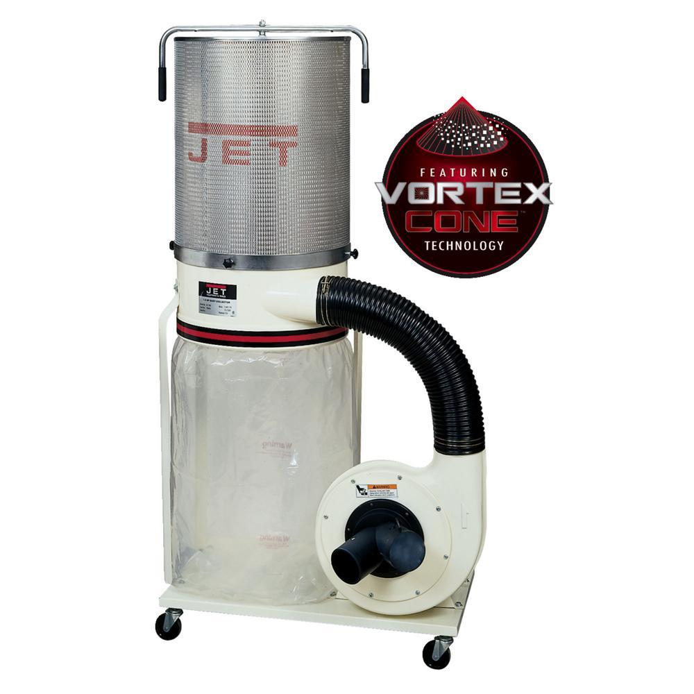 DC-1200VX-CK3, 2 HP 3 pH with Canstr Filter