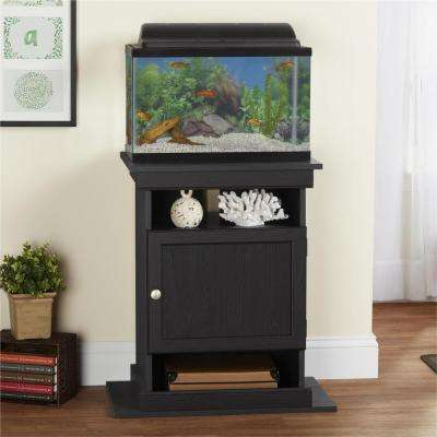 Flipper Black Storage Furniture