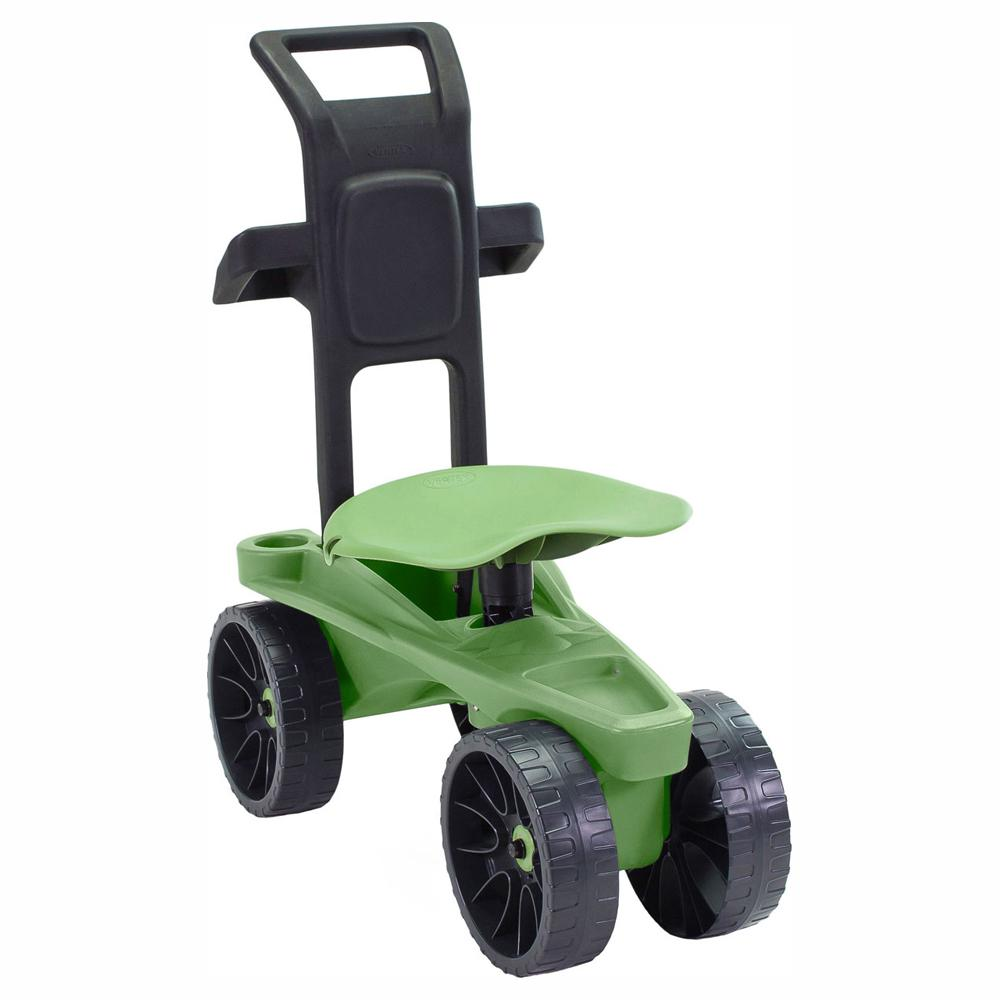 Vertex Easy-Up Deluxe XTV Rolling Comfort Scoot