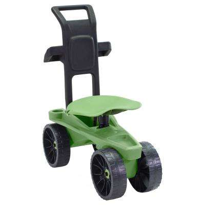 Easy-Up Deluxe XTV Rolling Comfort Scoot