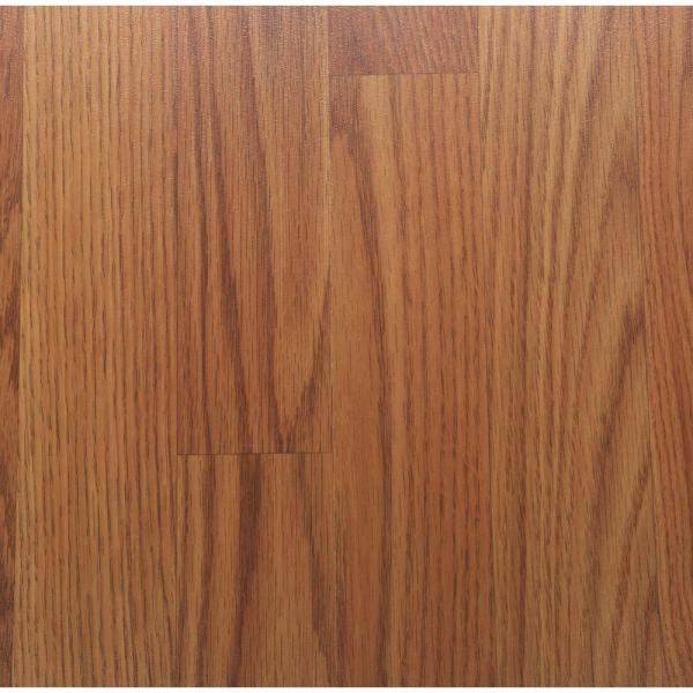 Trafficmaster Oak 12 Mm Thick X 8 03 In, Laminate Hardwood Flooring