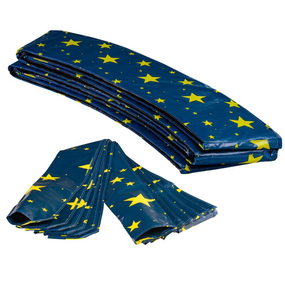Starry Night Super Trampoline Replacement Safety Pad