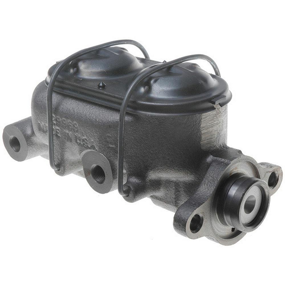 New Master Brake Cylinder MC39052 Raybestos