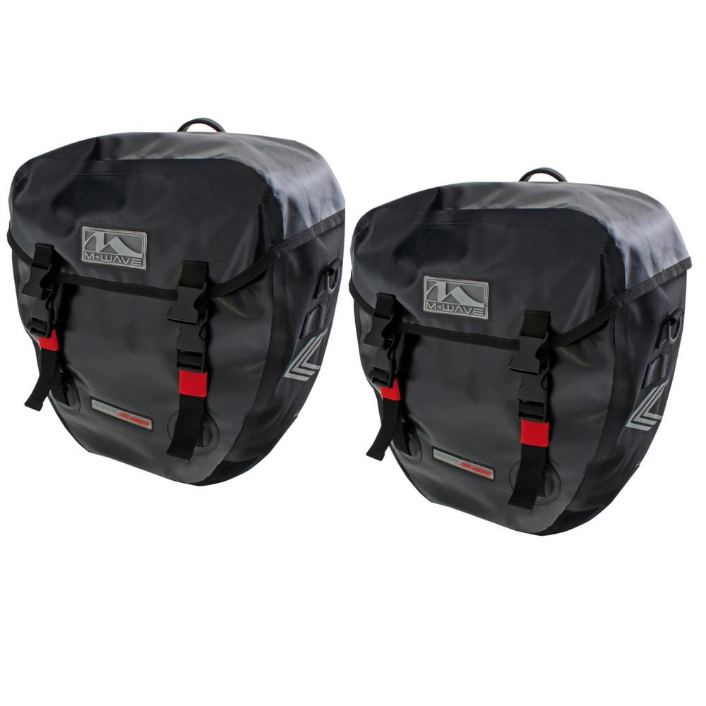 Canada Pro Large Side Bags (Pair)