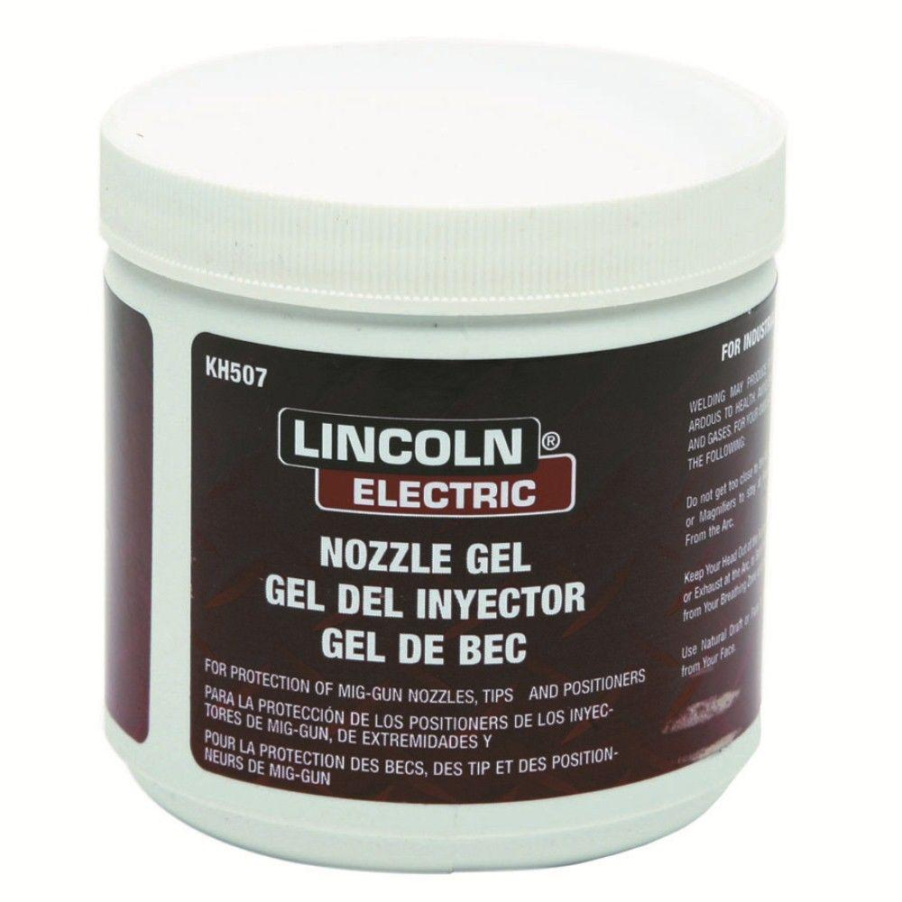 Lincoln Electric Nozzle Gel