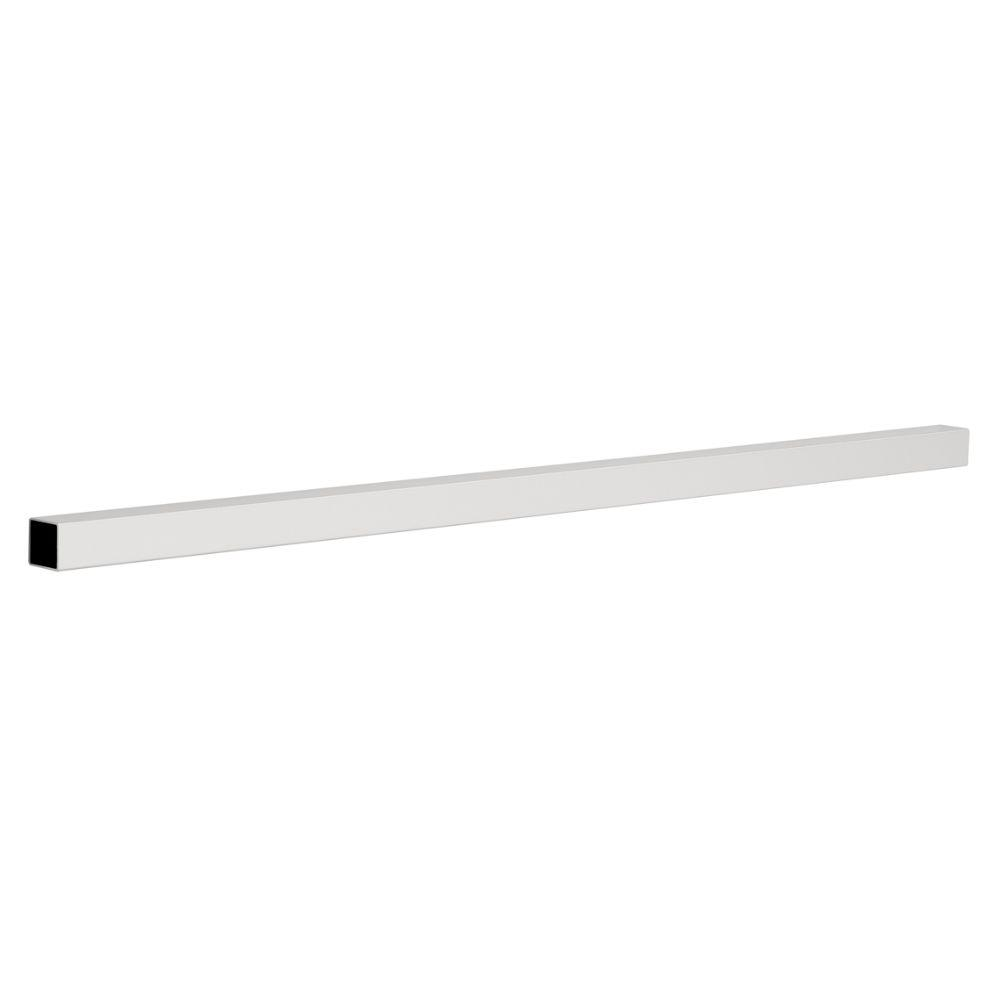 Centura 18 in. Replacement Towel Bar Rod in Chrome