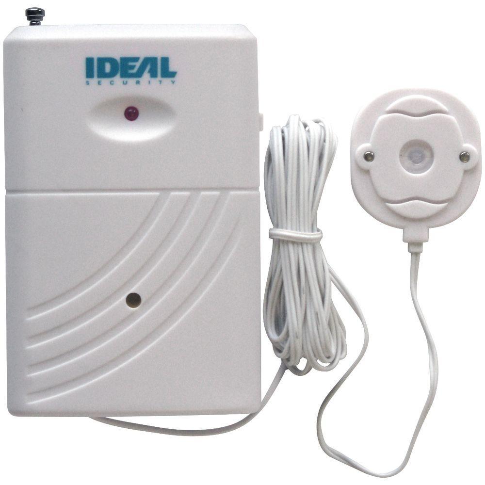 Wireless Water Detector Alarm