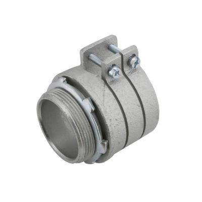 Flex 2 in. Squeeze Connector (10-Pack)