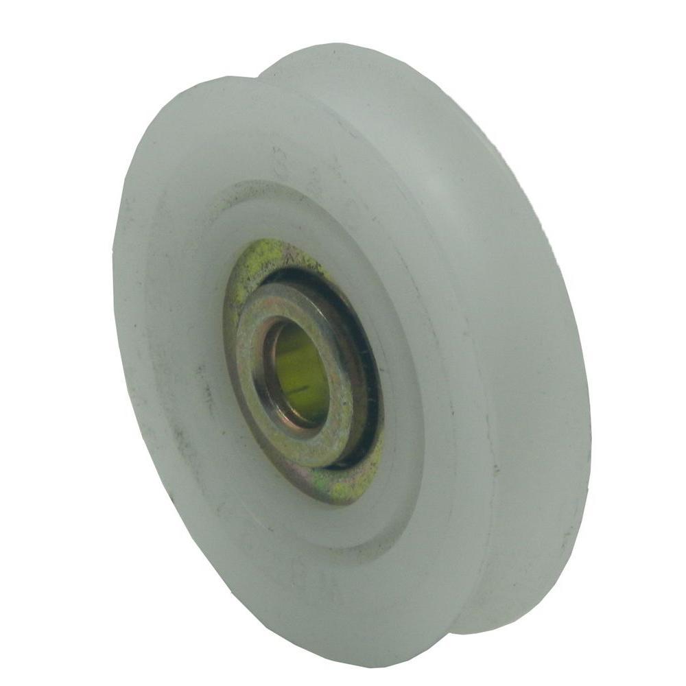 1-1/2 in. Nylon Patio Door Wheel (2-Pack)