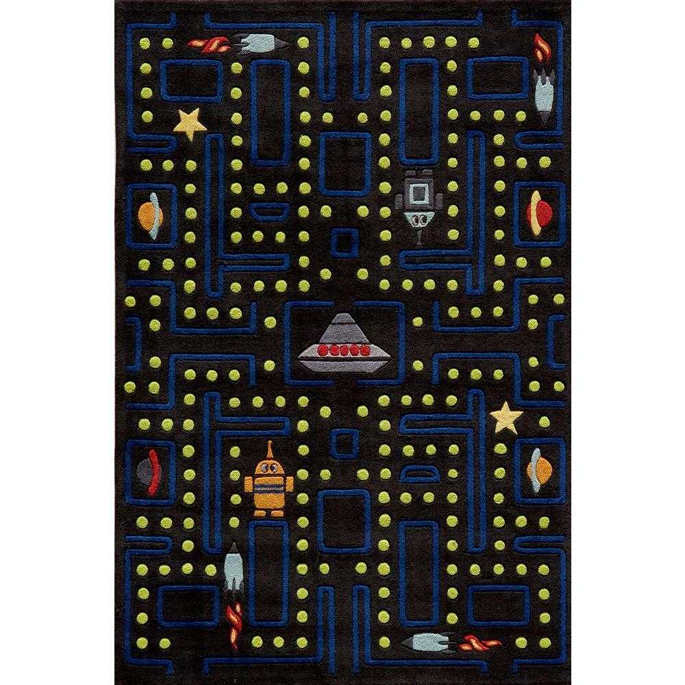 Caprice Collection Arcade 2 ft. x 3 ft. Indoor Area Rug