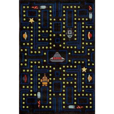 Caprice Collection Arcade 5 ft. x 7 ft. Indoor Area Rug