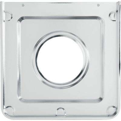 9 in. Gas Drip Pan for GE and Hotpoint Gas Ranges