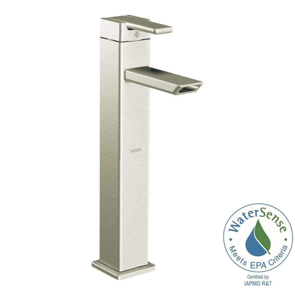 Moen Bathroom Vessel Faucets   Pkgny.com