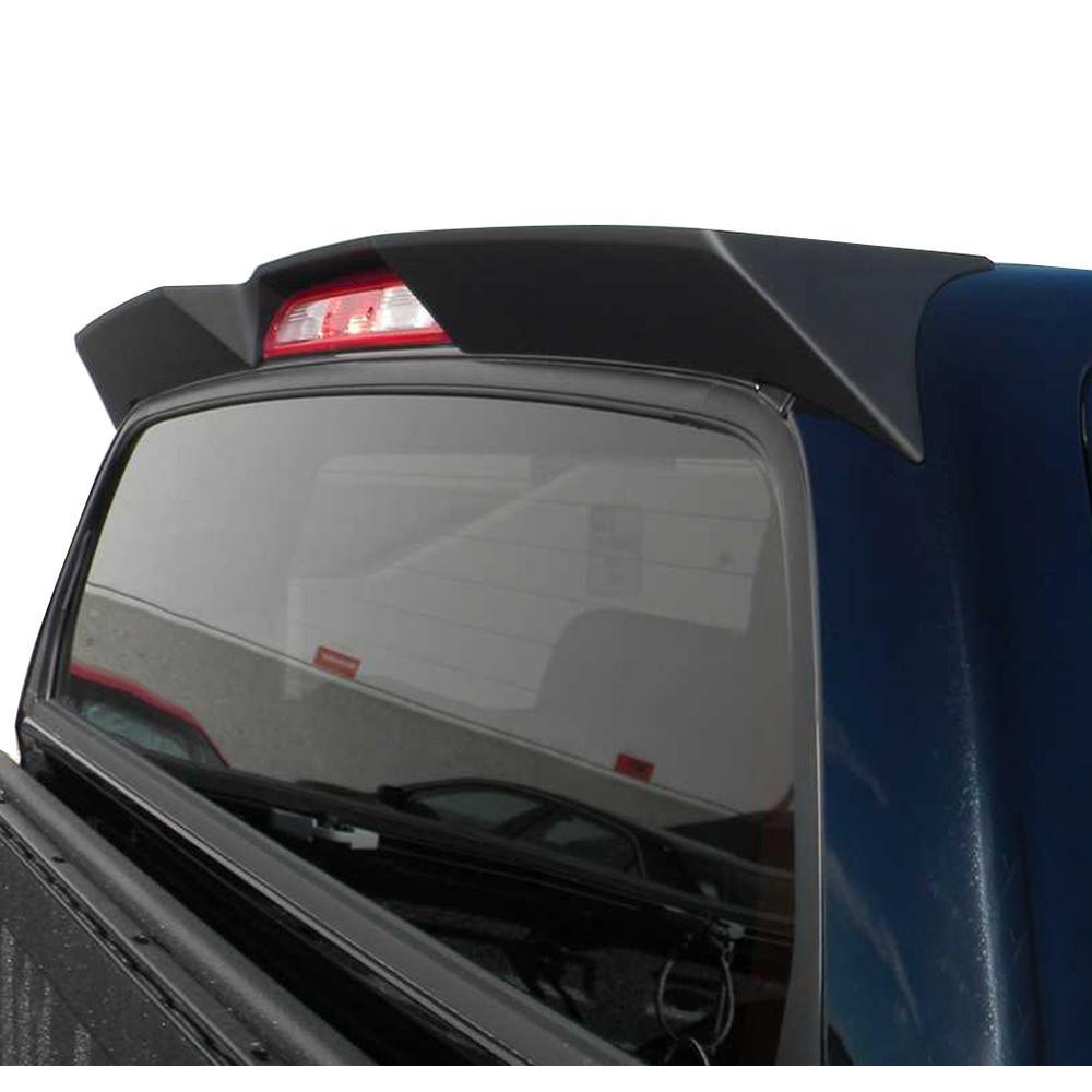 981579 EGR 15 Chev Silverado//GMC Sierra Crw//Dbl Cab Rear Cab Truck Spoilers