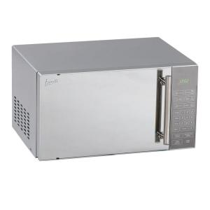 Countertop Microwave In Stainless Steel Mo8004mst The Home Depot