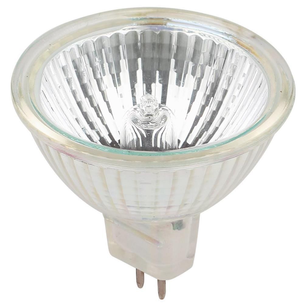 Westinghouse 35 Watt Halogen Mr16 Clear Lens Gu7 9 8 0 Base Flood Light Bulb 0472700 The Home