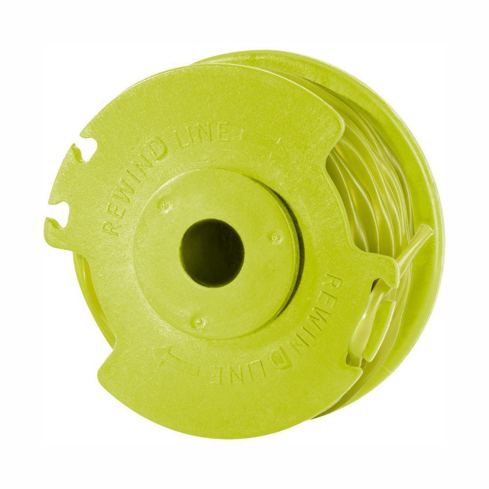 Twisted 0 080 Auto Feed Line Spool