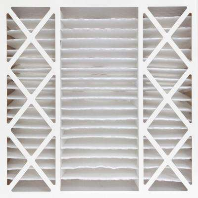 20 in. x 23 in. x 4-1/4 in. Pleated MERV 11 Replacement Air Filter for Bryant and Carrier