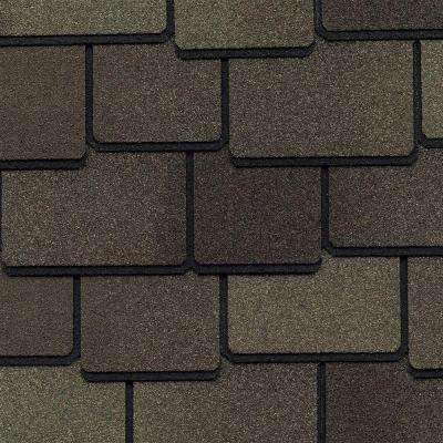 Woodland Value Collection Cedarwood Abbey Architectural Shingles (25 sq. ft. per Bundle)