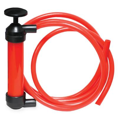 Utility Hand Pump with 50 in. Hose