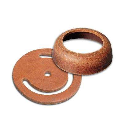 Valve Cap Leather Kit