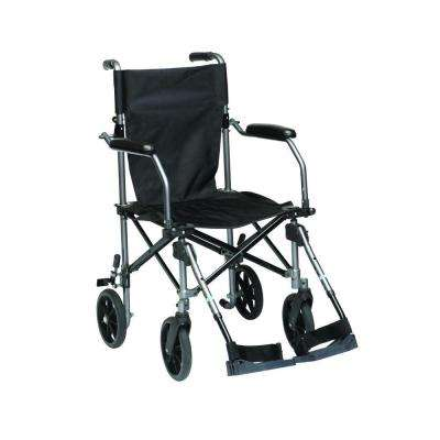 Travelite Transport Wheelchair