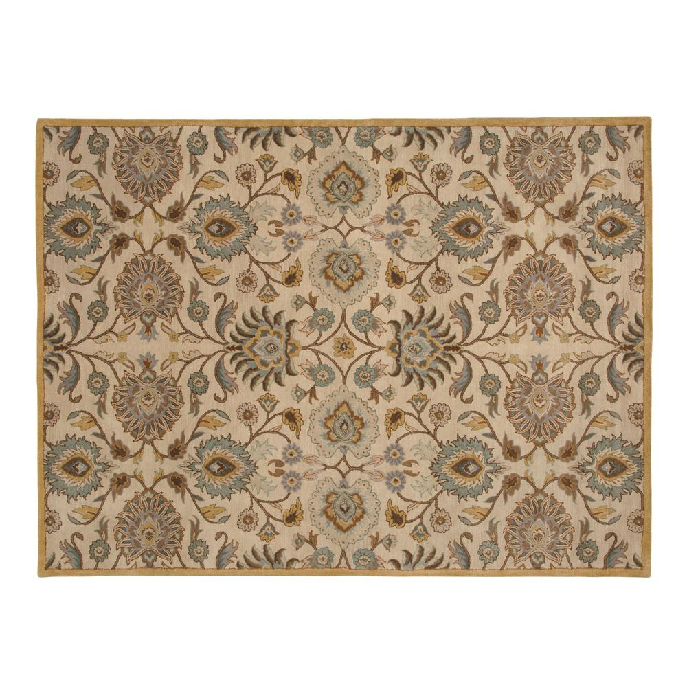 Home Decorators Collection Echelon Beige 9 ft