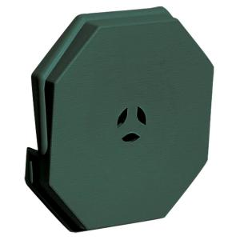 Builders Edge 130110008045 Surface Block Sandstone Maple