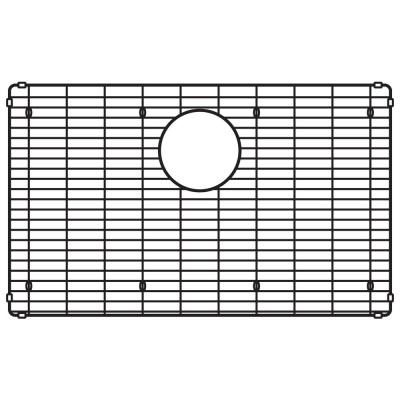 QUATRUS R15 Stainless Steel Sink Grid
