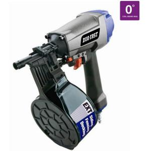 Duo-Fast DF225C Pneumatic 0 Degree Coil Siding Nailer by Duo-Fast