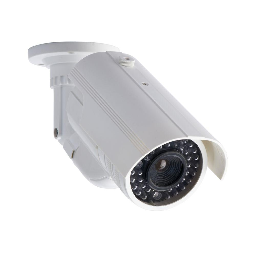Lorex Imitation Indoor/Outdoor Bullet Security Camera